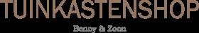 Tuinkastenshop Logo
